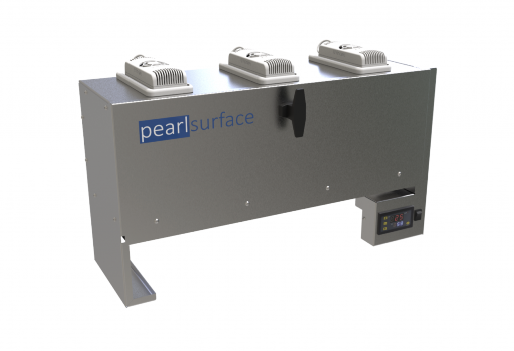 PearlSurface