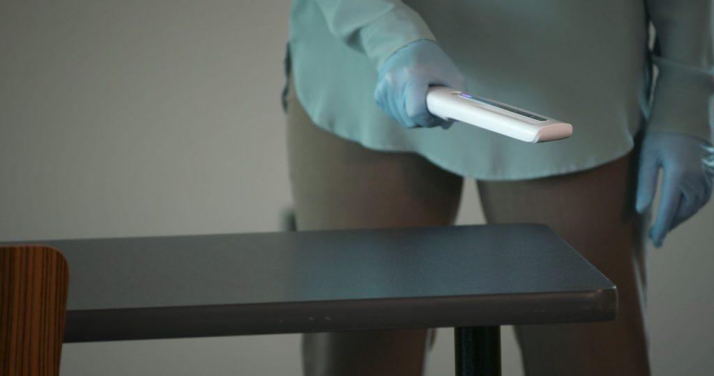 UV Wand