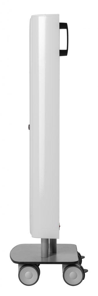 UV-C Mobile Fan